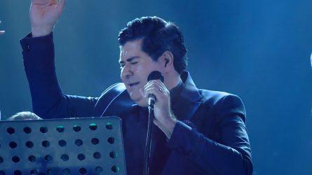 تیزر ( تور کنسرتهای سالار عقیلی در کانادا ) ساخته محمد سیحونی