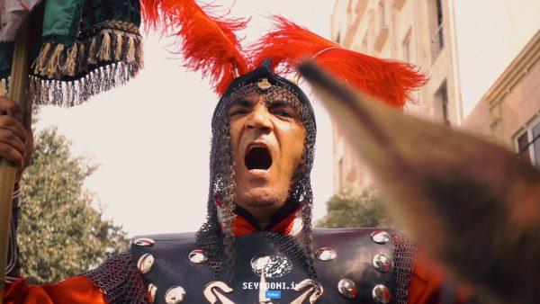 موزیک ویدیو ( رنگ بارون ) با صدای رضا صادقی و کارگردانی محمد سیحونی ، تقدیم به عزاداران و دوستداران امام حسین (ع)